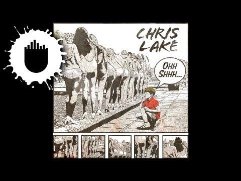 Chris Lake - Ohh Shhh Cover Art