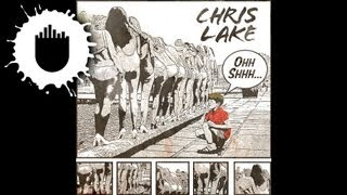 Chris Lake - Ohh Shhh (Cover Art)