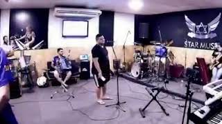 Ensaio Pro 5 DVD Da Banda Som & Louvor, Dia 16 De Setembro Em Maranguape