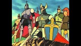 La spada di Re Artù serie completa in 13 dvd (x richieste sui dvd cliccate su Informazioni)