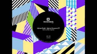Adrian Rodd - Optical Illusions EP (MVL 002)