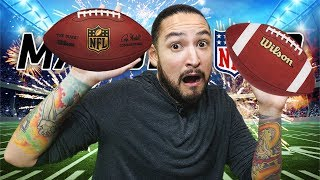 THE FINALE • MADDEN NFL 19