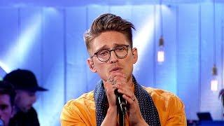 Danny Saucedo - Se mig (Original: Touch Me) - Så mycket bättre (TV4)