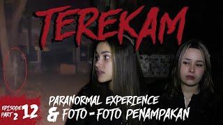 Kepala Kuntilanak & Pocong Tertangkap Kamera di Cipedak, Jakarta Selatan | Feat Bisikan Iblis
