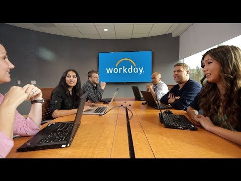Workday Careers