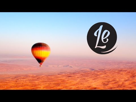 Platinum Heritage Hot Air Balloon Experience, Dubai - Luxury Escapes: The World's Best Holidays on 7