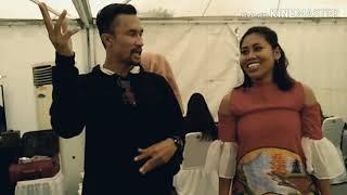 Download Video Evi Masamba Joget dan Nyanyi Lagu Karna Su Sayang MP3 3GP MP4