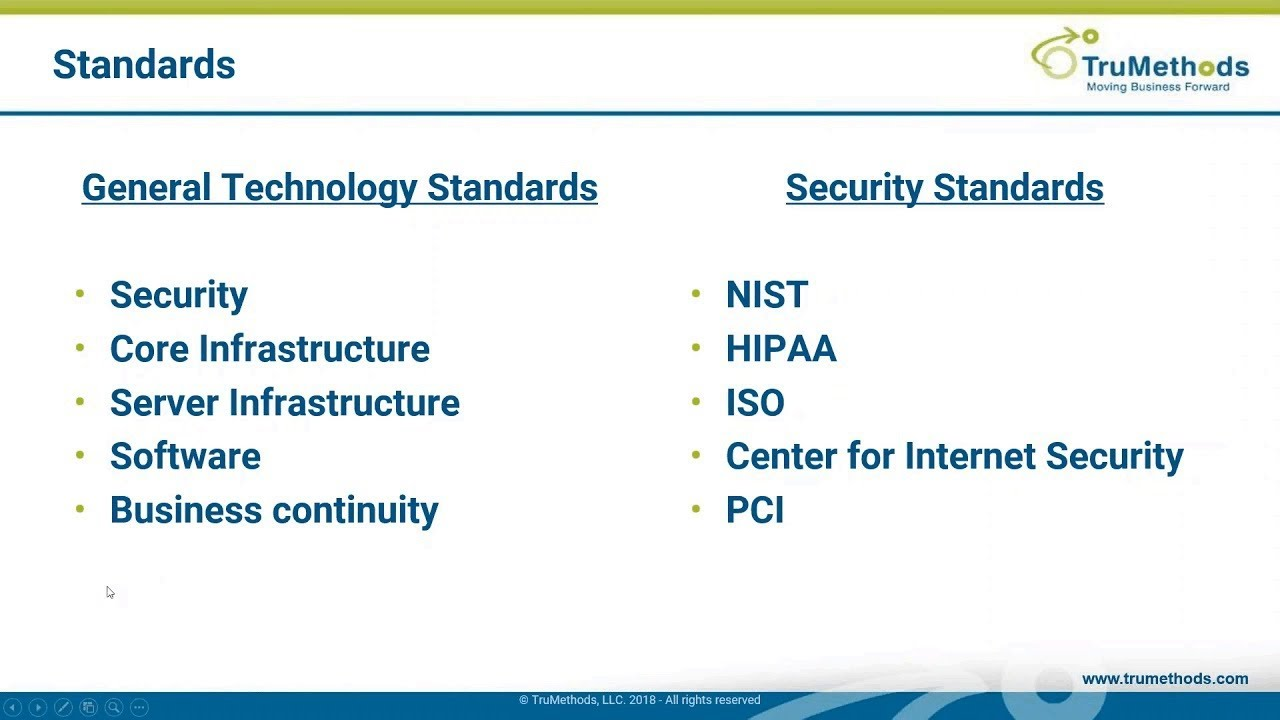 Gary Pica - 3 - MSP Accelerator - Standards & Alignment