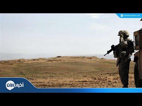 مجموعة متشددة تتبنى خطف جنود إيرانيين  - نشر قبل 2 ساعة