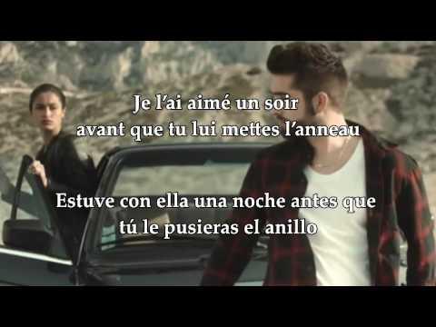 Kendji Girac - No Me Mires Más Français/español