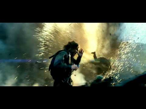 Transformers 5: The Last Knight - Trailer #3 Music [HQ Edited Trailer Version]