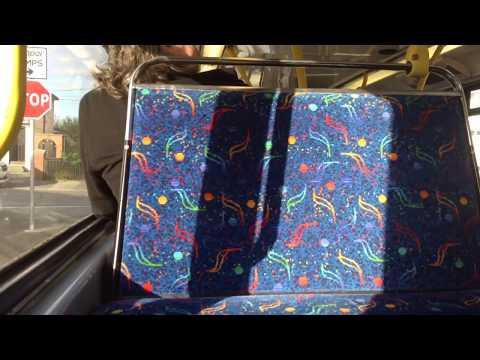 Dublin Bus Route 79 (Towards City Centre) AV 410