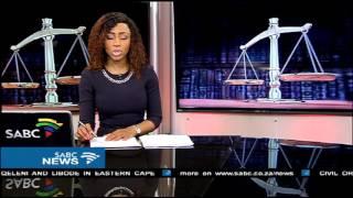 Three witnesses testify in the Wandile Bozwana murder trial