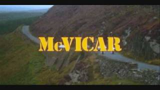 McVicar trailer