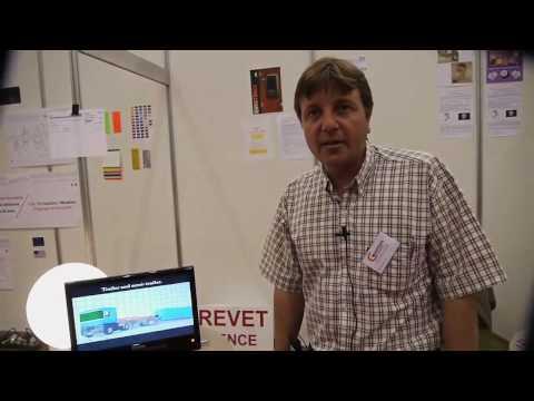 2010 geneva salon des inventions funnycat tv - Salon des inventions ...