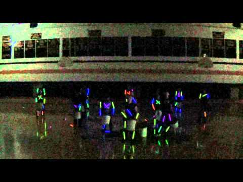 Purdy Middle School 7th/8th Music Appreciation-Music Video: Dark Horse