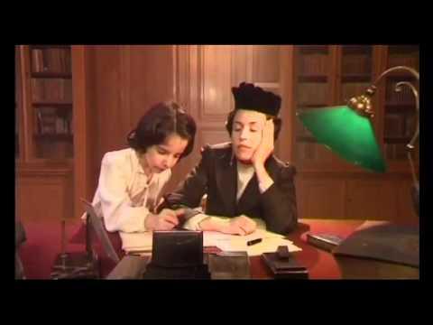 Film Frau Einstein - trailer