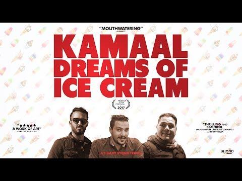 Going Byond Jordan, E05: Kamaal Dreams of Ice Cream (Aqaba)