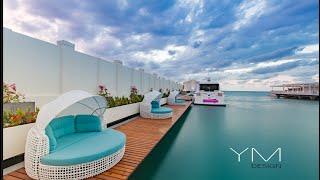 Oia Beach Resort - BY : YM DESIGN