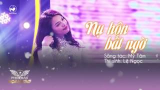 Nụ hôn bất ngờ (Bolero cover) - Lệ Ngọc | Auido Official | Phiên Bản Hoàn Hảo