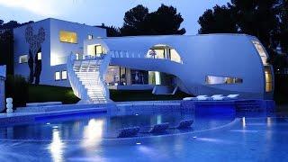 из чего построить дом своей мечты?