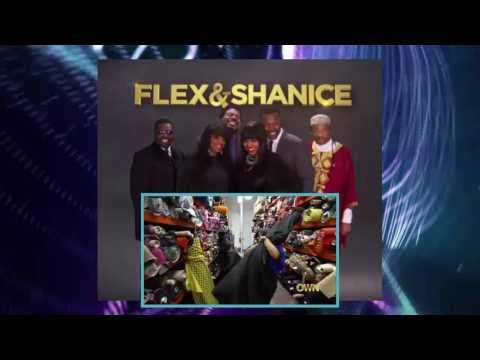 Flex and Shanice Season 2 Episode 1