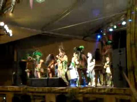 Banda Kamayurá - Boi da Estrela