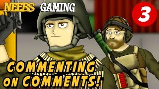 Commenting on Comments - How to Lose Subscribers thumbnail