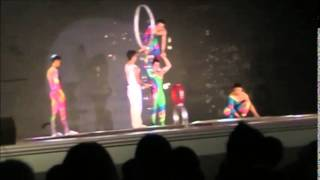 The Greatest Chinese Circus