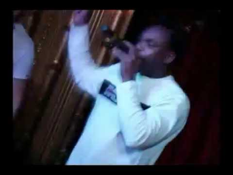 Dr. Alban - Born In Africa (exclusive at Tomsk, Russia)