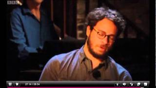 Amos Lee - Jesus - Transatlantic Sessions