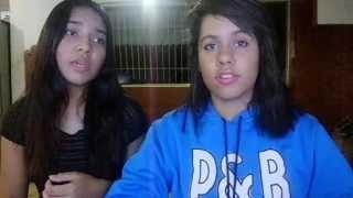 En Mi, No En Ti- Yennifer Sanchez Y Alanis Machado♥