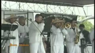 Banda Show Revelacion   Santiago Papasquiaro (En vivo)