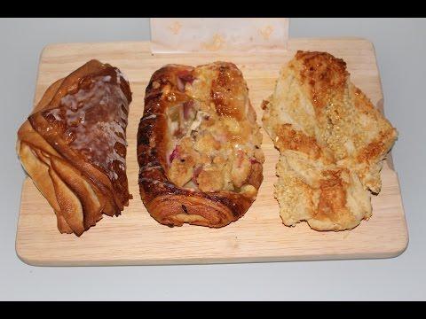 German Bakery Pastry