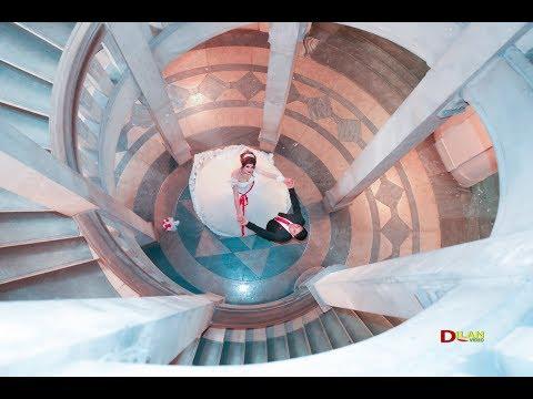 Salam & Thikra Part -1 #Wedding in Lehrte Music Haji Rasho & Qasem Semoqi by Dilan Video 2018