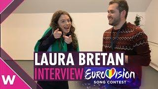 Laura Bretan -