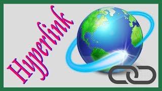 Excel magic trick 73 bangla - Hyperlink