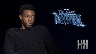 Black Panther isn't just an action flick for the fellas. One look at the trailer you can't help but notice the strong queens and warriors of Wakanda (a fictional East ...