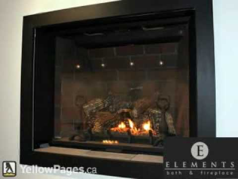 Elements Bath & Fireplace Inc - Halifax
