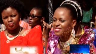 Emikolo n'embaga: Abagole baanyumiddwa olunaku lwabwe(Emma Okwi)