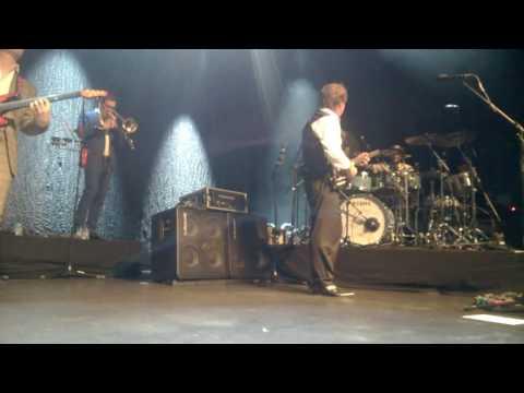 Level 42 - Live  @Metropool Hengelo compilation 11-11-2016