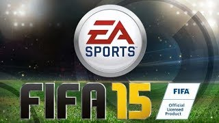 FIFA 15 PC ULTRA 4K (Real madrid vs Barcelona )