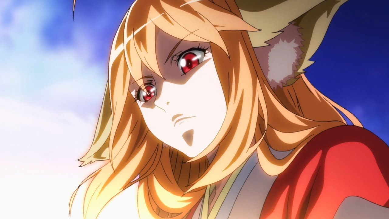 enmusubi no youko-chan fox spirit matchmaker episode 14 review