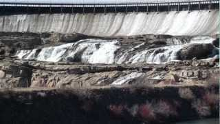 Ryan Dam, Great Falls, Montana