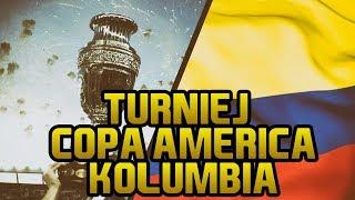 Turniej Copa America - Kolumbia | EAFIFA | KONKURS!!!