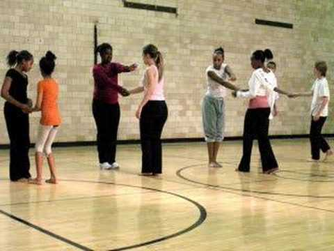 Musical Theater and Shakespeare Workshop - Jan 20, 2007