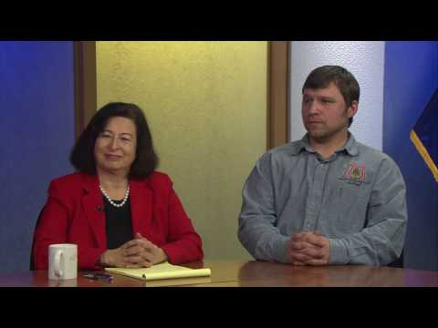 RUNNING 2016 - Alaska General Election: House District 22
