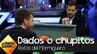 ¿Quién miente mejor, David Bisbal o Pablo Motos? - El Hormiguero 3.0
