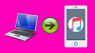 Iphone dan pc ye müzik atma