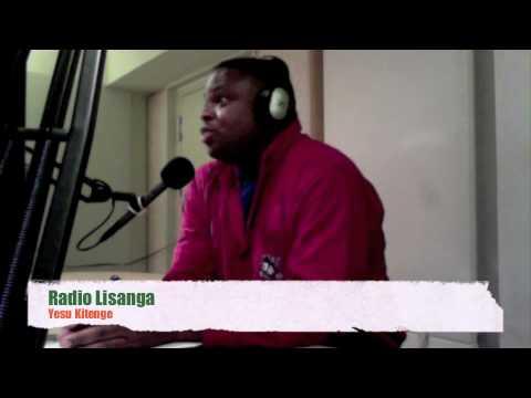 Radio Lisanga: cinquantenaire RD Congo.
